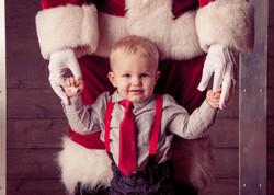 FotoFly Santa