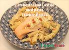 Färskostbakad_Laxfilé_med_Pasta_tallri