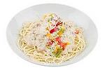 Spaghett Carbonara tallrik, 59.90.png