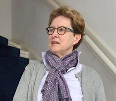 Frances Nijssen