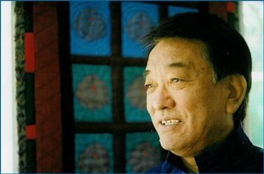 Tarab Rinpočhe