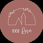 100% love partenaire association BeWe Ev