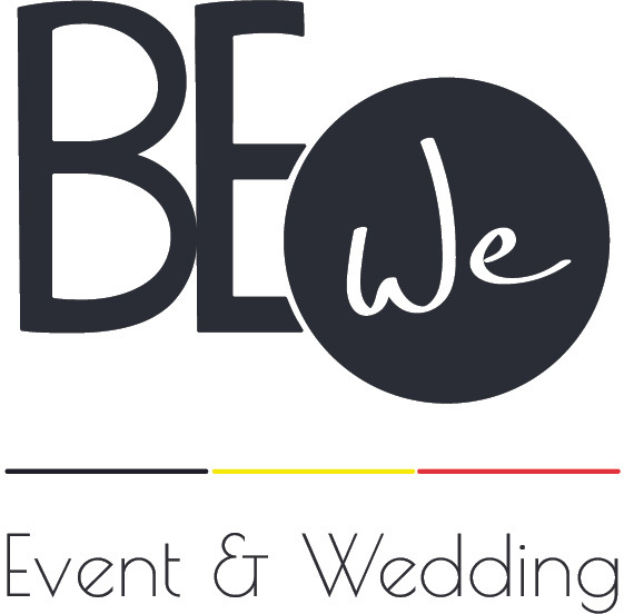Logo BeWe Event ASBL HiRes