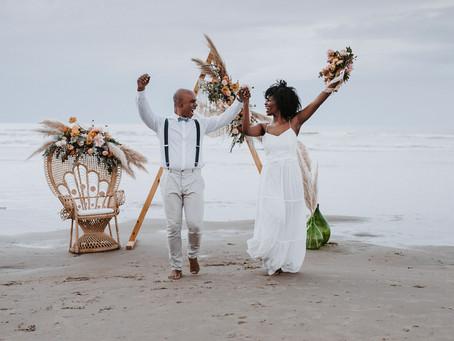 Workshop | Inspiration mariage bohème ethnique