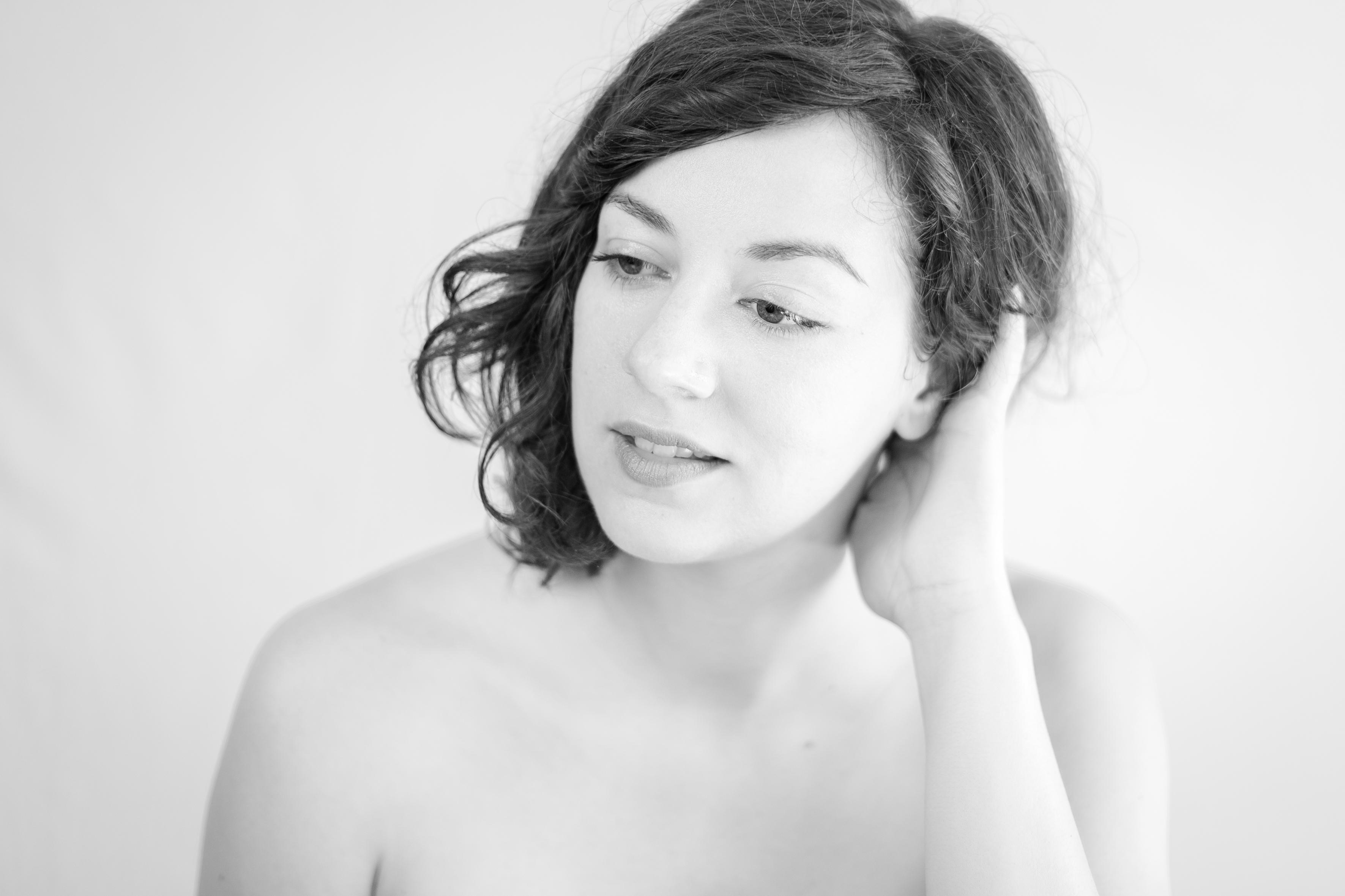 Femme cherche photographe belgique