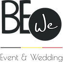 Logo BeWe event wedding management évènementiel