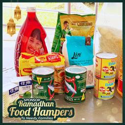 Ramadhan Food Hamper