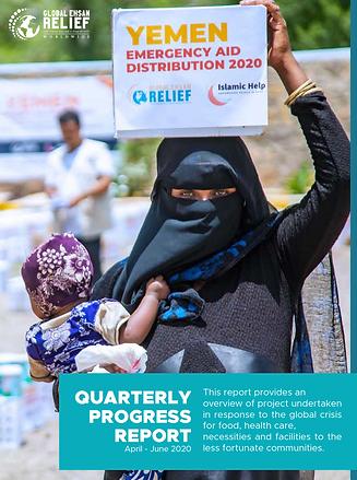 2nd quarterly report