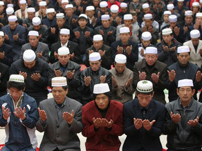 2 Things You Should Know About the Chinese Muslim Minority