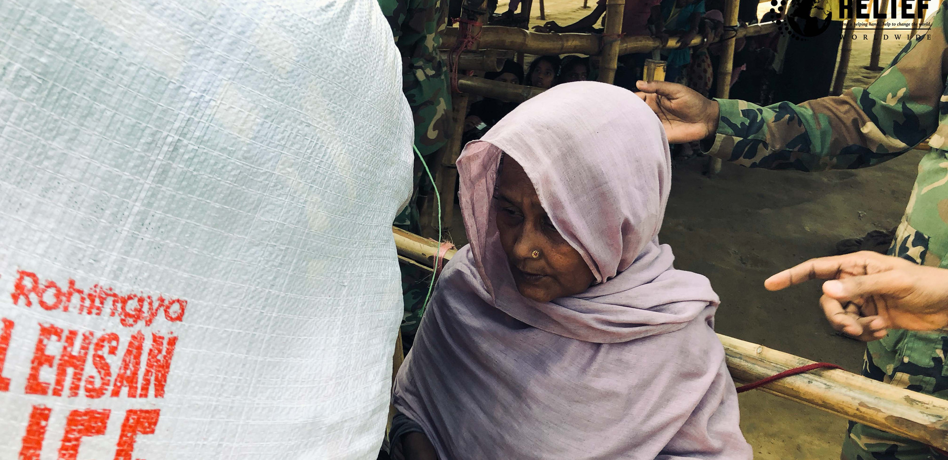 2017 Winter Kits Distribution in Bangladesh