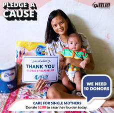 Care for Single Mothers