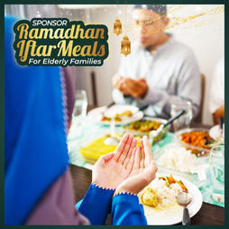 Family Iftar Meals