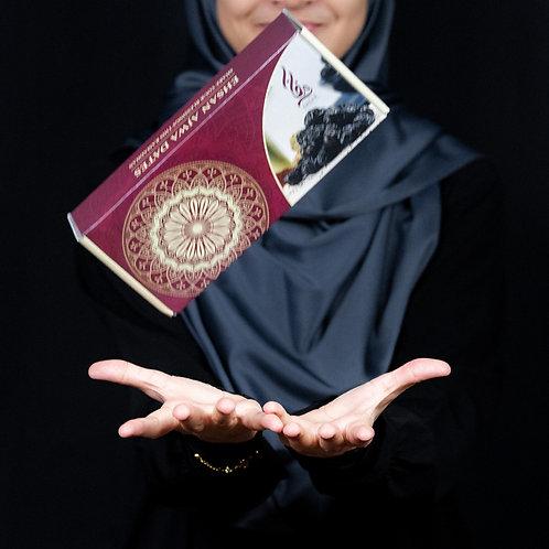 Ehsan Ajwa Dates