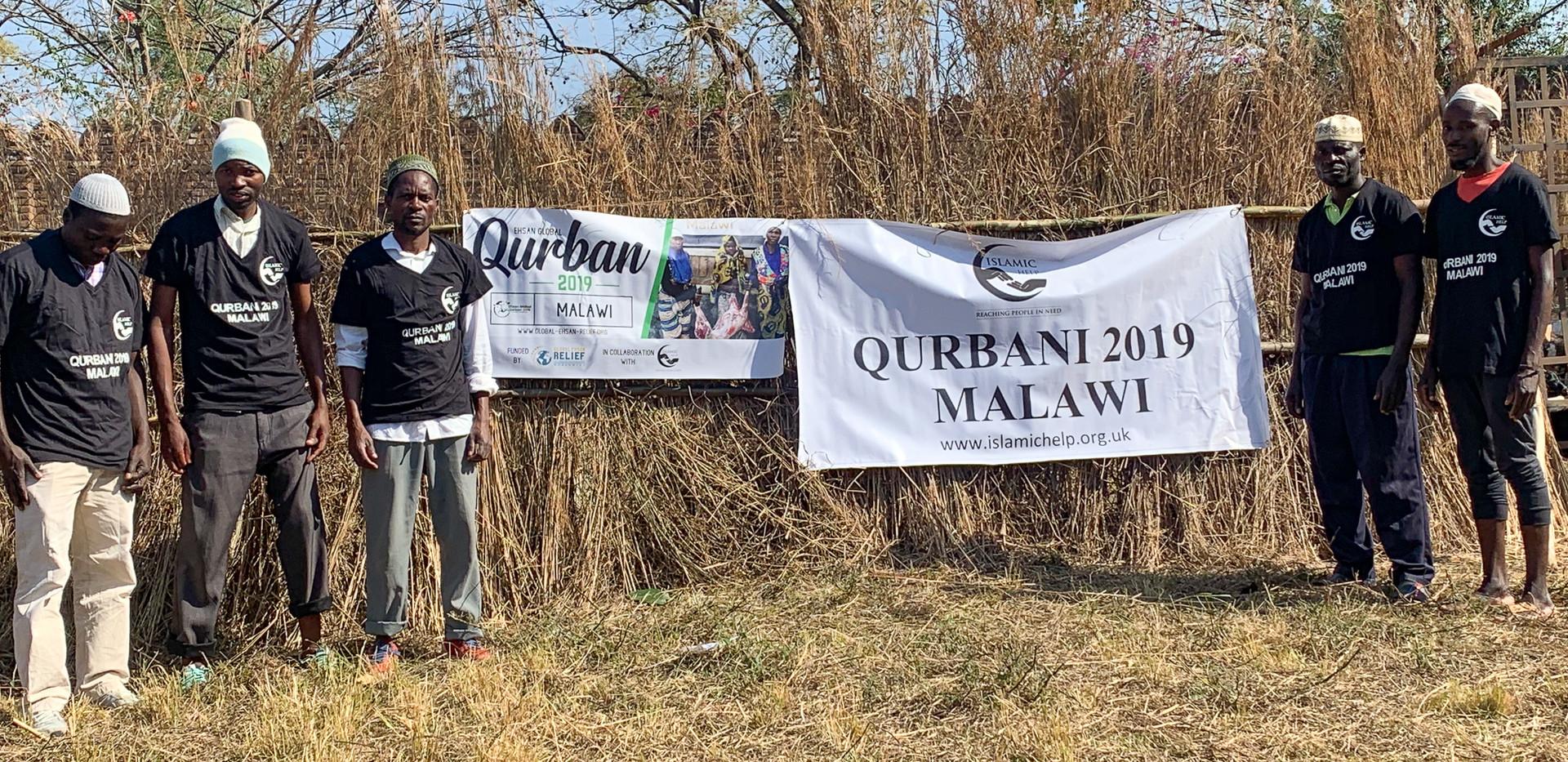 Malawi_Qurban 2019