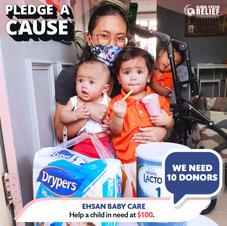 Ehsan Baby Care