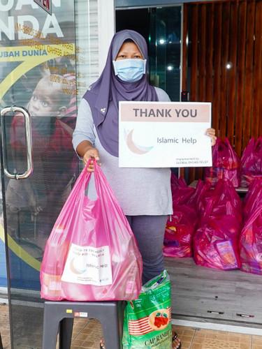 COVID-19 Emergency Response in Malaysia