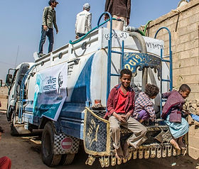 Care for Clean Water | Water Tanker