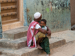 War, Famine, Cancer, and Covid-19: the suffering of a Yemeni father