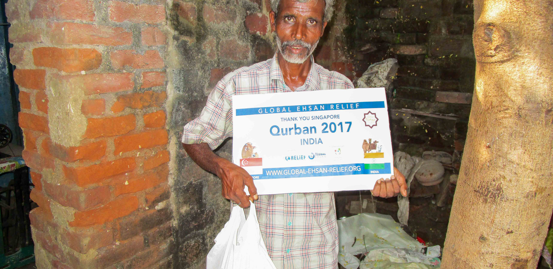 Qurban in India 2017