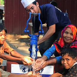 Care for Clean Water | Water Well