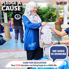 Care for Education