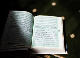 10 Ways to Reconnect with the Qur'an