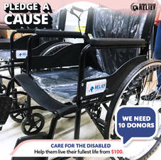 Care for the Disabled