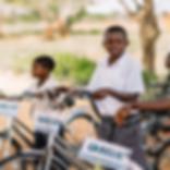 bicycle sponsorship