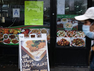 New York celebrates Ramadhan by giving 500,000 free iftar meals