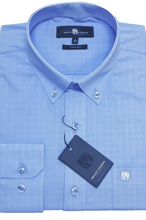 Camisa Comfort Line 100% Algodão C2679