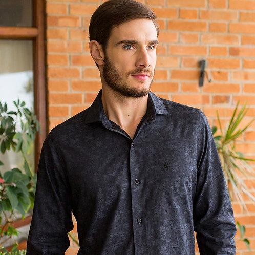 Camisa Slim Comfort Mount Vernon N3082