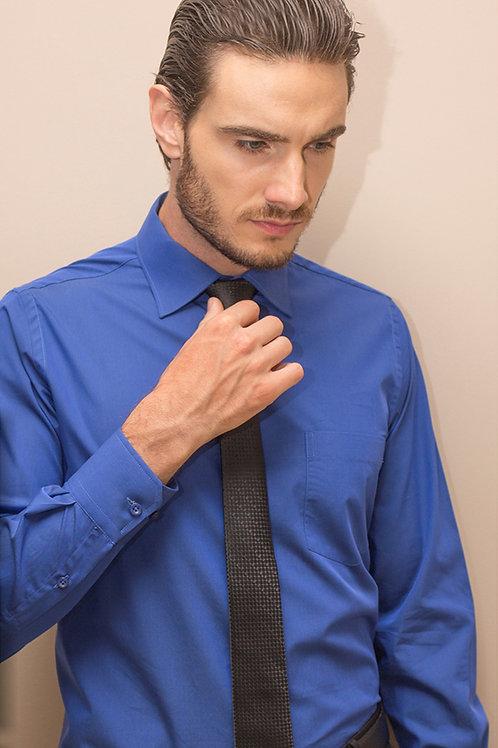 Camisa Executive Social 100% Algodão P2702