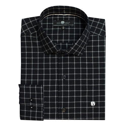 Camisa Slim Fit Mount Vernon F3368