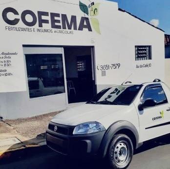 UniPinhal celebra parceria com a Cofema  - Revenda de Insumos Agrícolas