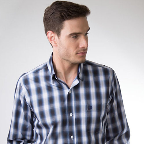 Camisa Comfort Mount Vernon C3248