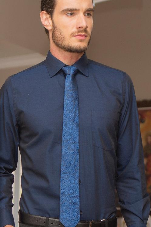 Camisa Executive Social 100% Algodão P2704