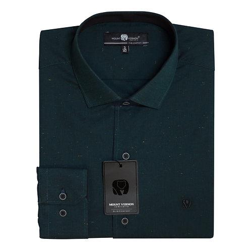 Camisa Slim Comfort Mount Vernon N3170
