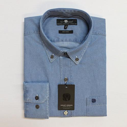 Camisa Comfort Mount Vernon C2254
