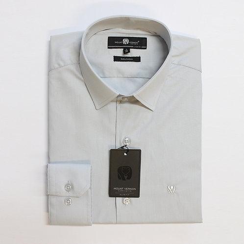 Camisa Slim Fit Mount Vernon F2485