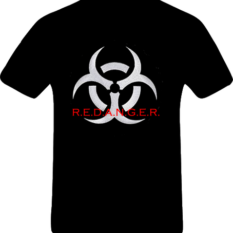 Tee shirts now available !.