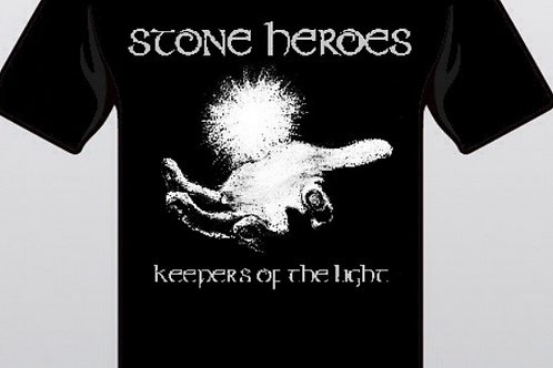 Mens 'Keepers of the Light' Tees