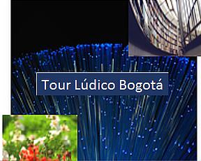 TOUR LÚDICO EN BOGOTA