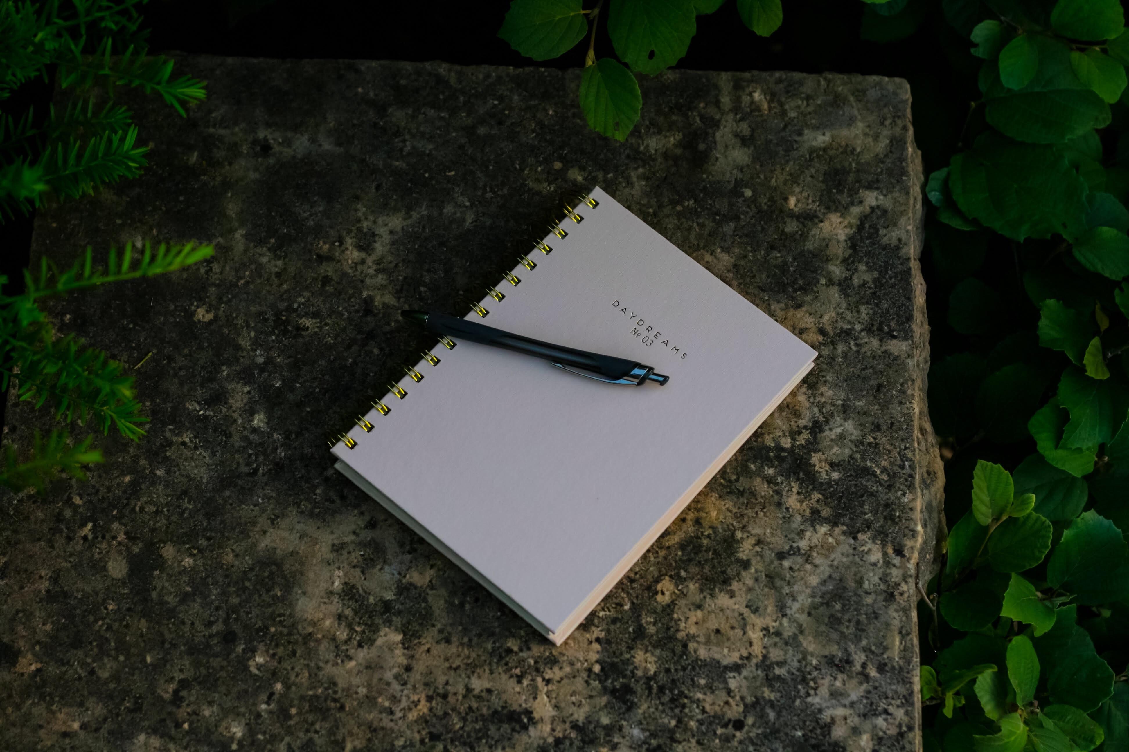 Creating A Garden Journal