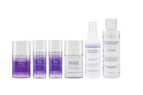 Dry Skin Kit