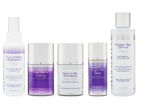 Rosacea or Sensitive Skin Kit