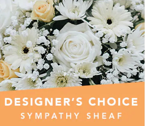 Designer's choice(sympathy sheaf)