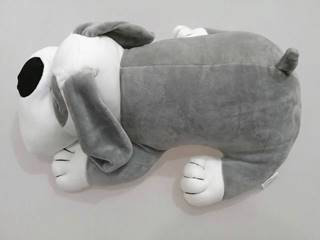 Sort toy Dog 45cm