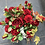Thumbnail: Roses in wooden box