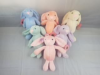 sort toy Bunny 27cm