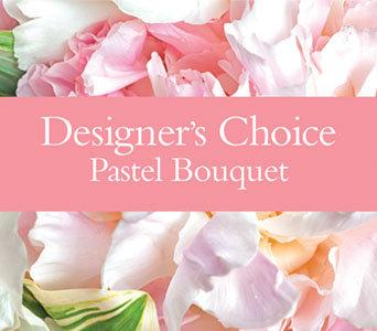 Designer's choice Pastel BQ
